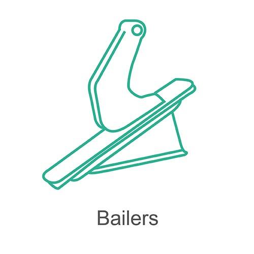 Bailers