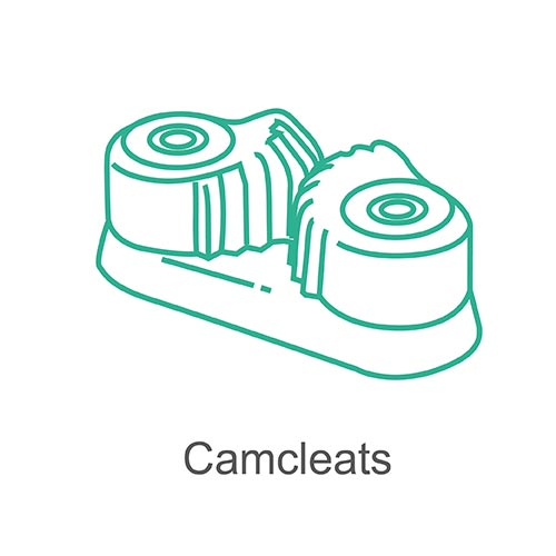 Camcleats
