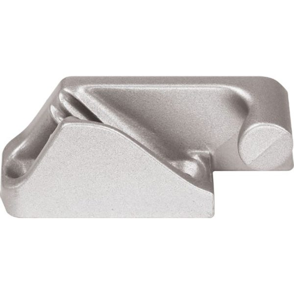 C217M2T - Clamcleat 6mm Side (S) Silver (Pk Size: 50)