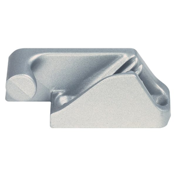 C218M2T - Clamcleat 6mm Side (P) Silver (Pk Size: 50)
