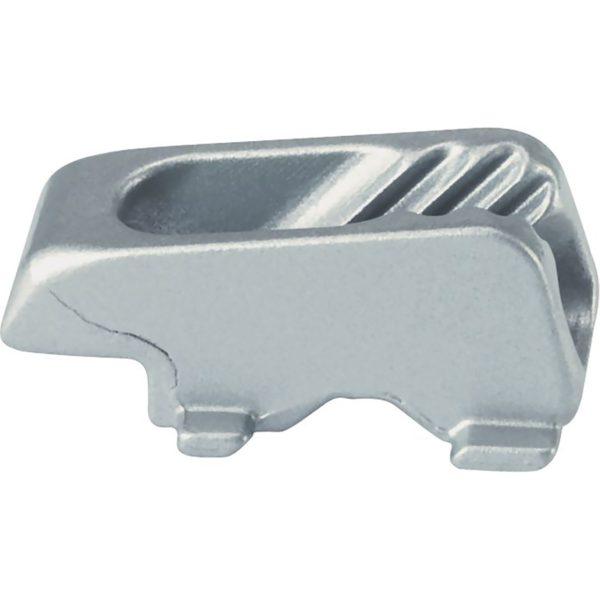 C244 - Clamcleat Aluminium Boom Cleat & Clamps (Pk Size: 1)