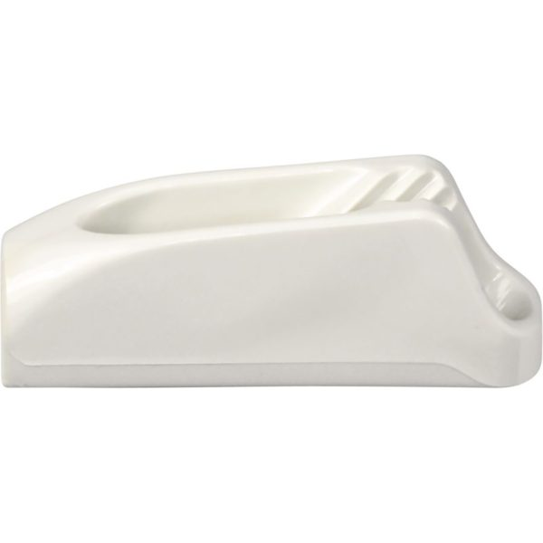 C263W - Clamcleat 1-4mm Micro White (Pk Size: Pair)