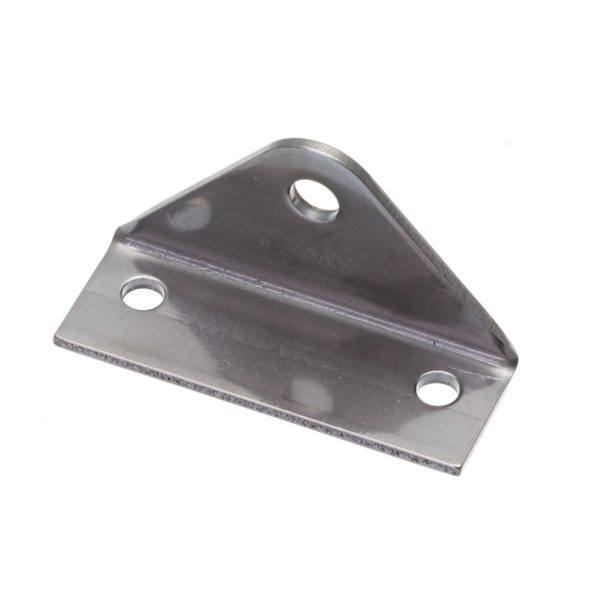 R0620 - Gudgeon Rudder Transom 6mm(Pk Size: 1)
