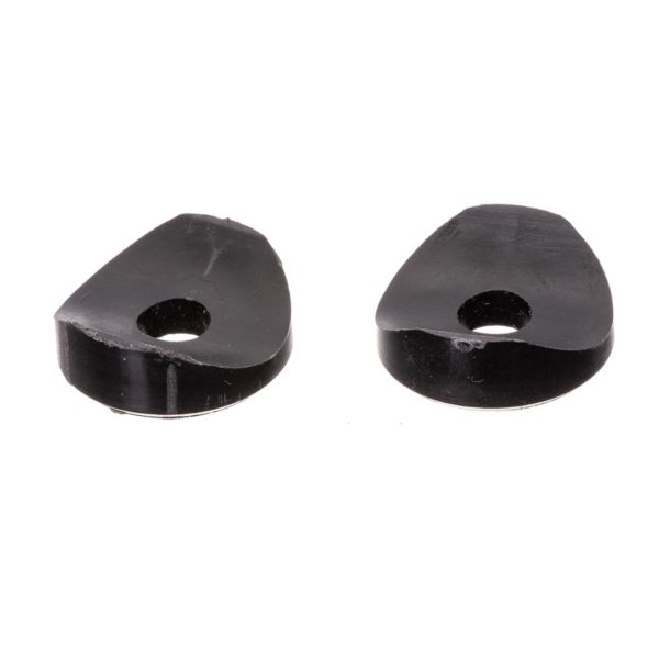 R0711 - Saddle 22/25mm (Pk Size: 2)