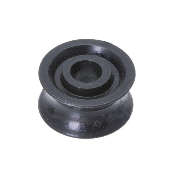 R0923 - Sheave 25x13x8mm Acetal (Pk Size: 10)