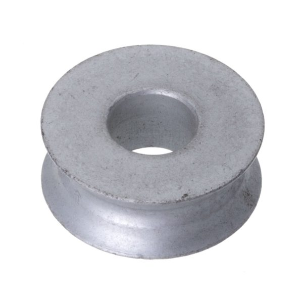 R0929 - Sheave 25x10x10mm (Pk Size: 4)