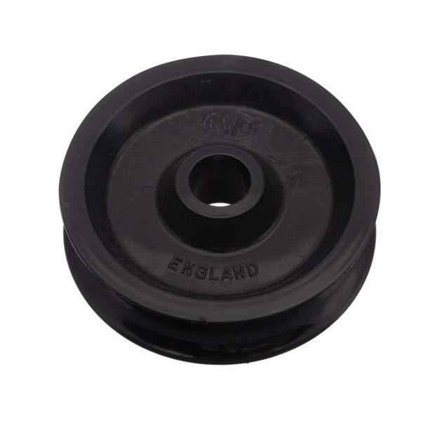 R0950 - Sheave 44x13x8mm Acetal (Pk Size: 10)
