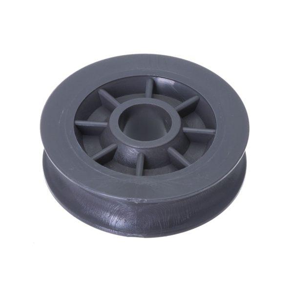 R0970 - Sheave 57x16x8mm Acetal (Pk Size: 10)