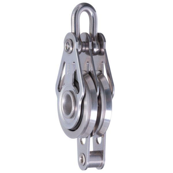 R1283 - 38mm Hi-Per Double & Bkt (Pk Size: 1)