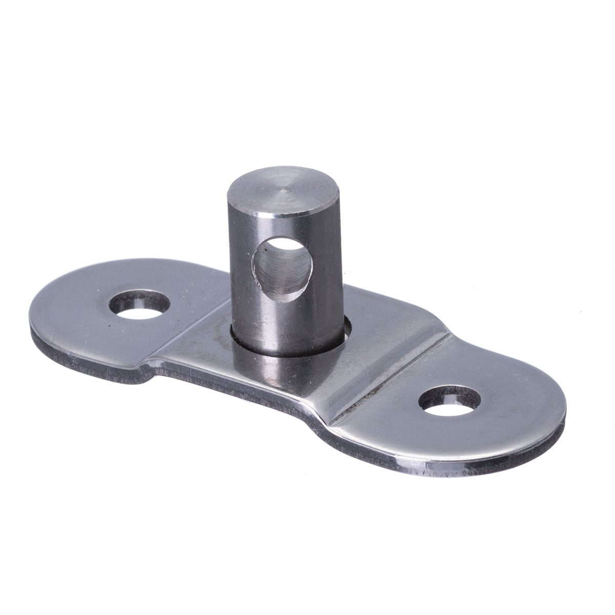 R1860 - Base Swivel oblong s/s 2 fixing  (Pk Size: 1)