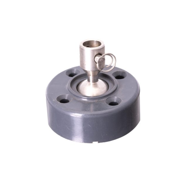 R1864 - Base For Pillar Block (Pk Size: 1)