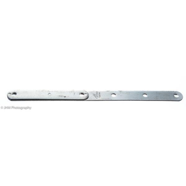 R2292 - Shroud Plate 200 X 16 (Pk Size: 1)