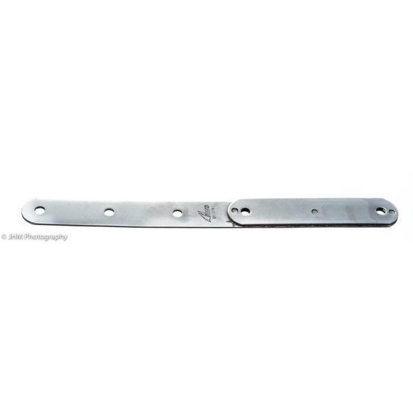 R2330 - Shroud Plate 19 X 204mm (Pk Size: 1)