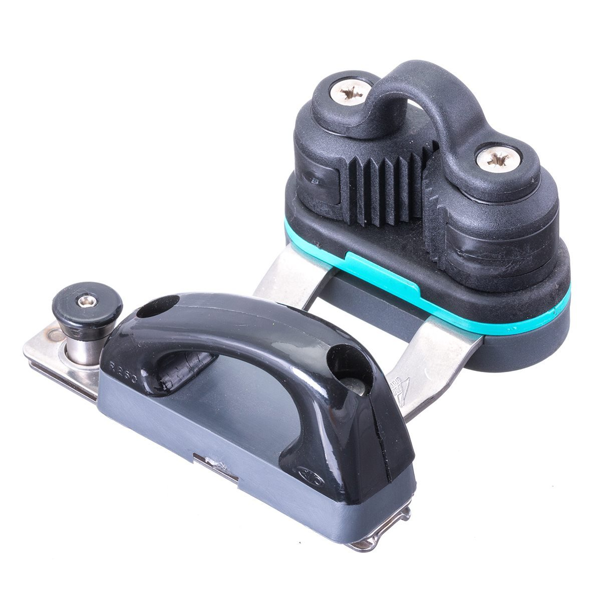 R2500 - Fairlead & Sw Cleat (Prs) (Pk Size: PR)