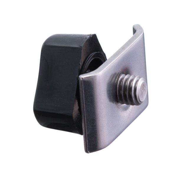 R2760 - Slide 16mm Stop threaded(Pk Size: 1)