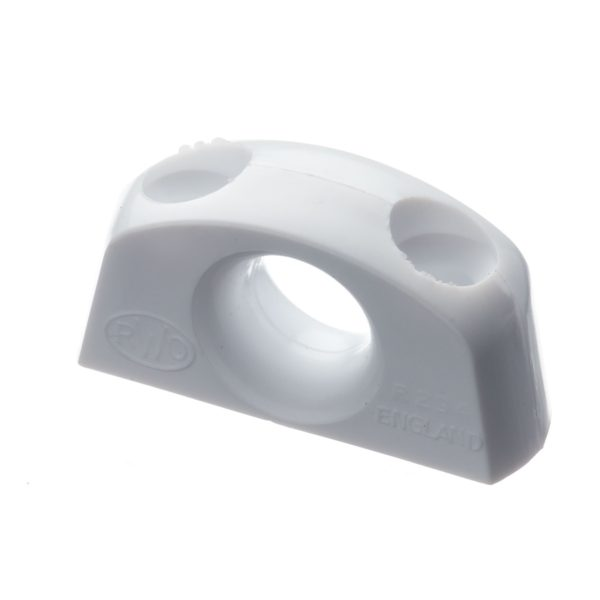 R2940T - Bullseye 12mm White (Pk Size: 50)