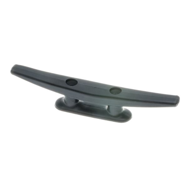 R3932T - Cleat 140mm Open Black (Pk Size: 50)
