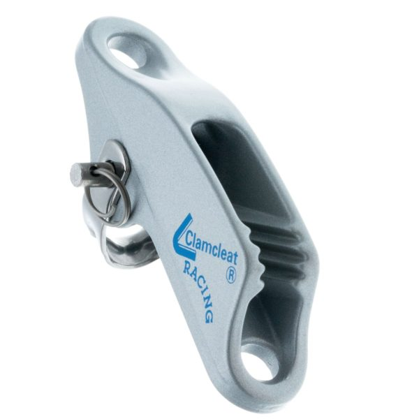 R4116 - Trapeze Height Adjuster clamcleat with becket(Pk Size: 1)