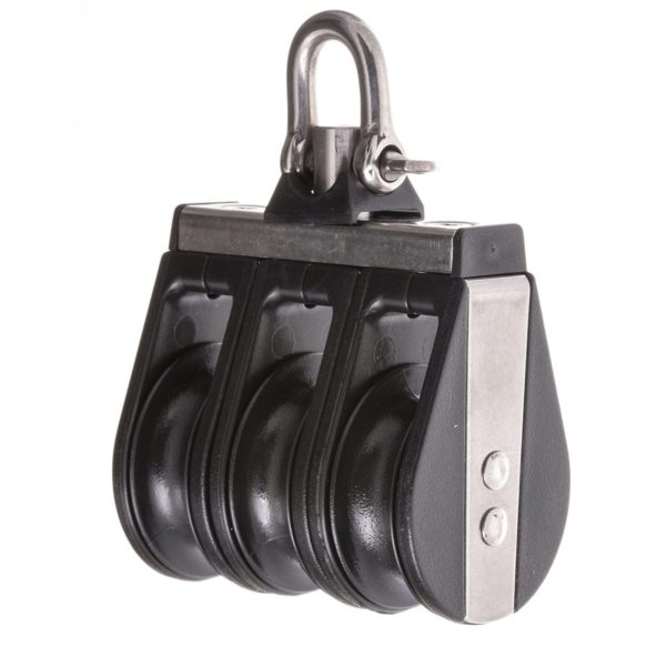 R5321 - 38 Macro Triple swivel(Pk Size: 1)