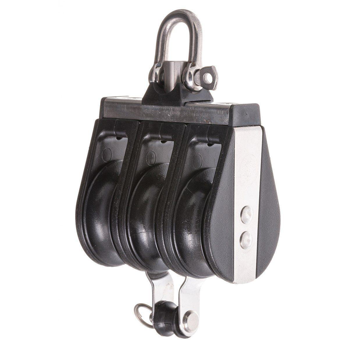 R5322 - 38 Macro Triple swivel & Becket (Pk Size: 1)