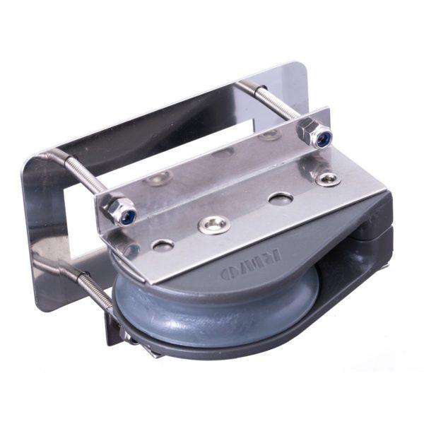 R7505 - 57 Nova Single thru deck(Pk Size: 1)