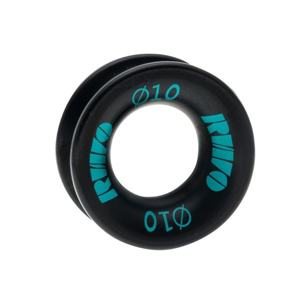 R8340 - 18mm Bore Low Friction High Load Ring For 10mm Line