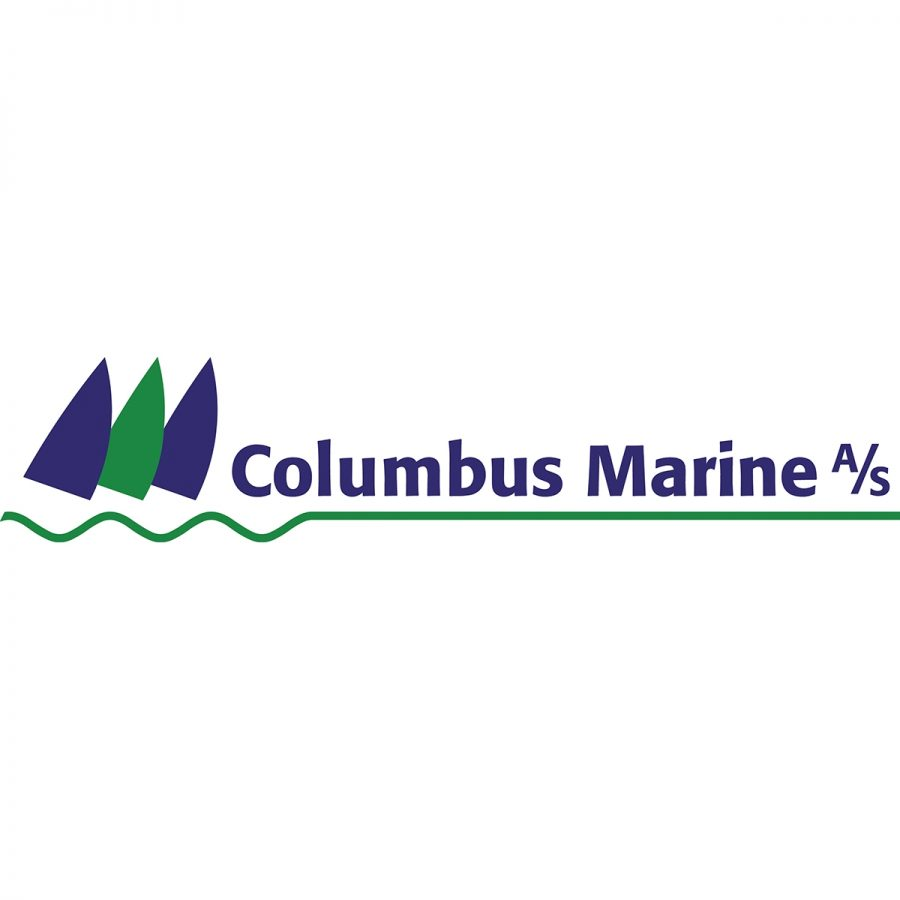 columbus marine logo