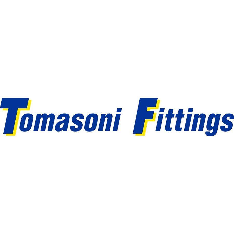 tomasoni logo