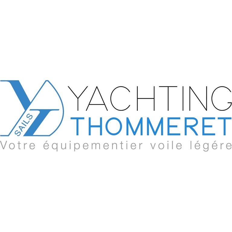 yachting thommeret logo
